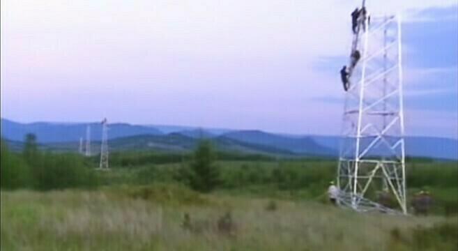 North Korea adding to electricity grid