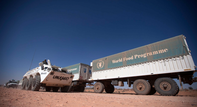 World Food Programme says sharp cuts in N. Korean food aid coming