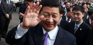 Chinese Foreign Policy Under Xi Jinping?