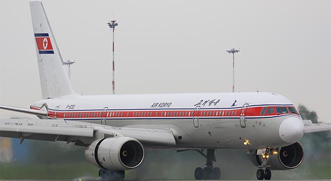 North Korea's Air Koryo resumes Pyongyang – Kuwait service