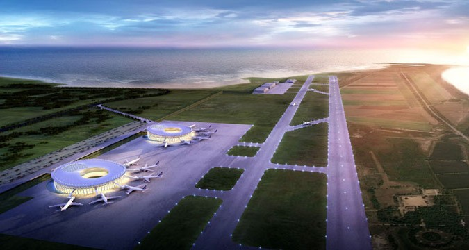 Wonsan Airport project on hold due to 'political instability'