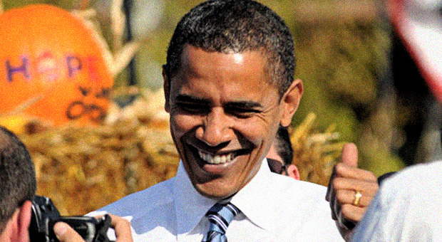 North Korea Reports Obama's Victory