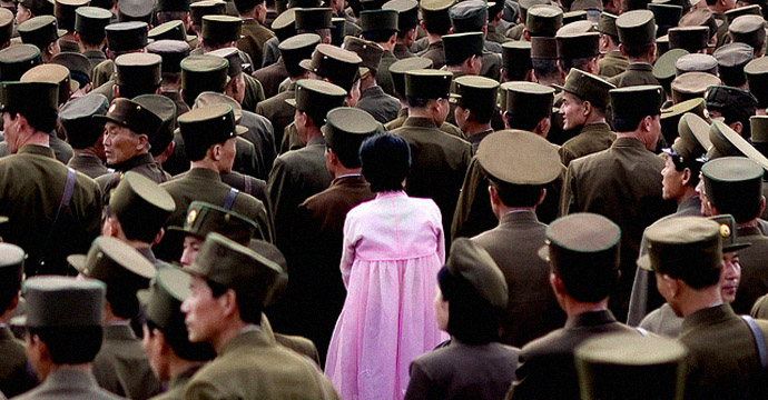 Being gay in the DPRK