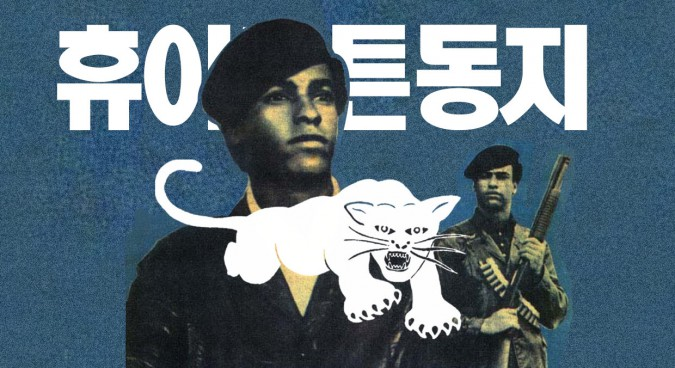 The Black Panther's Secret North Korean Fetish