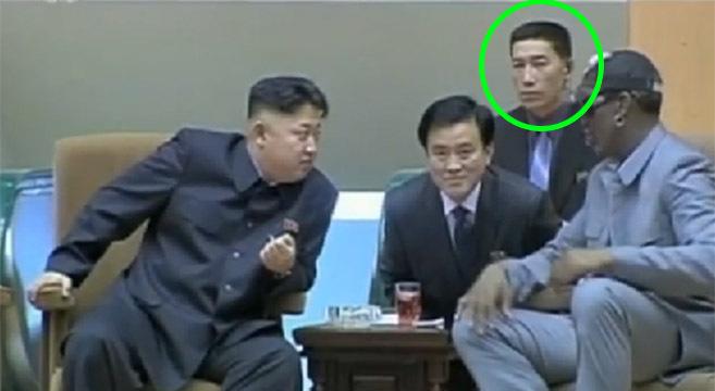 Analysis: Kim Jong Il's bodyguard now serving Kim Jong Un