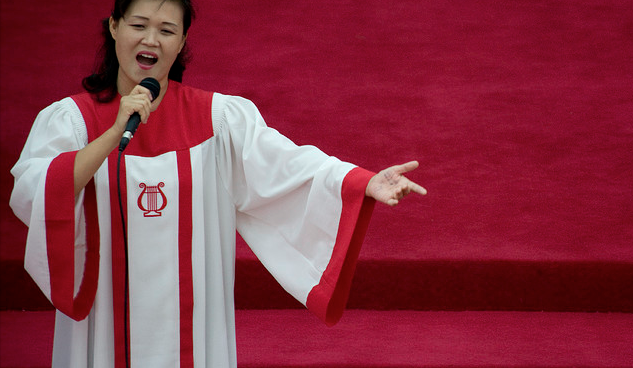 Understanding Christian witnessing in N. Korea