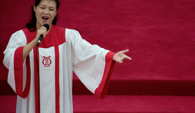 Understanding Christian witnessing in N. Korea