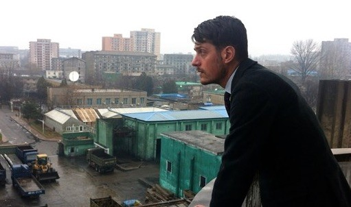 The daily life of a Swedish diplomat in North Korea