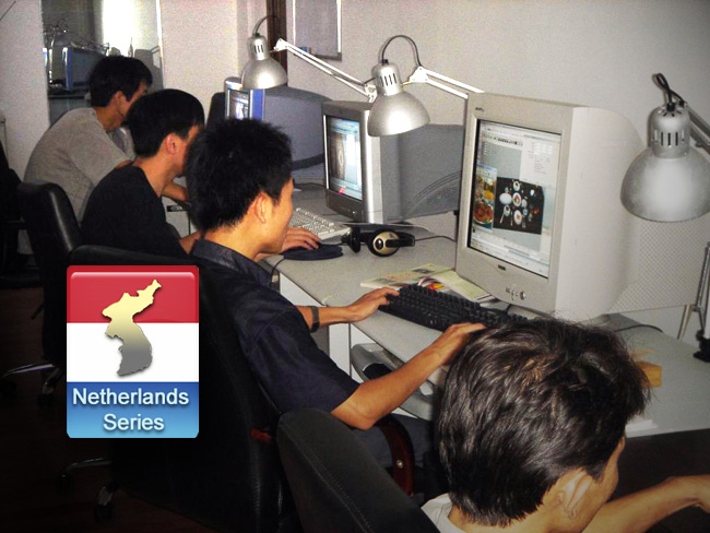 Business and Outsourcing in North Korea: Interview with Paul Tjia