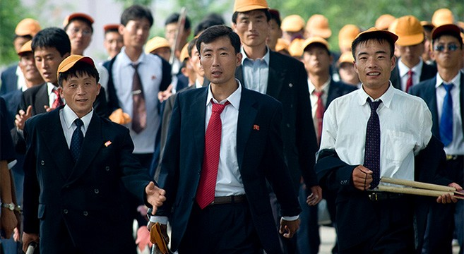 Doing business in the DPRK: N. Korea's contemporary investment climate