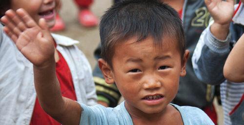 The long hard slog to shine a light on North Korean human rights