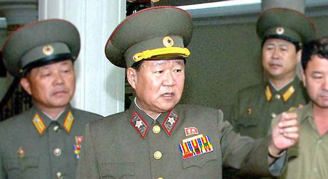 Was Kim's aide Choe destined to follow Jang?