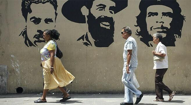 Cuba, North Korea reaffirm close ties