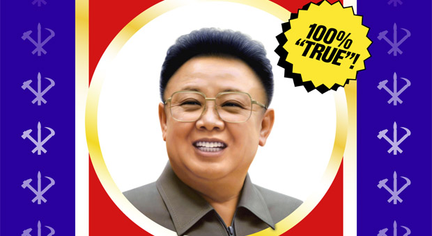 Meet Kim Jong Il's ghostwriter