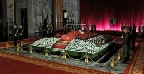For every action, an overreaction? Media on the death of Kim Jong Il