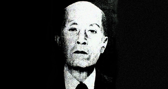 Do Sang Rok – The father of North Korea's nuclear weapon program?