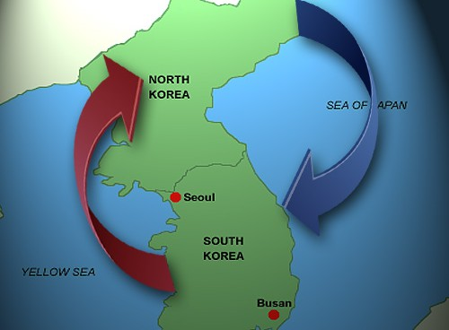 What Double-Defection Tells Us About The Prospects For Korean Unification