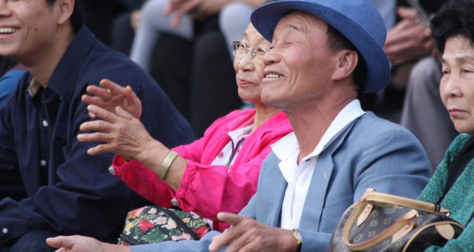 North Korea accepts offer for family reunions