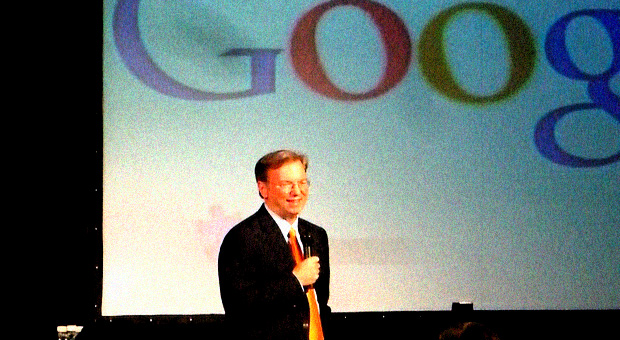 Why is Google Chairman Eric Schmidt Going to Visit North Korea?