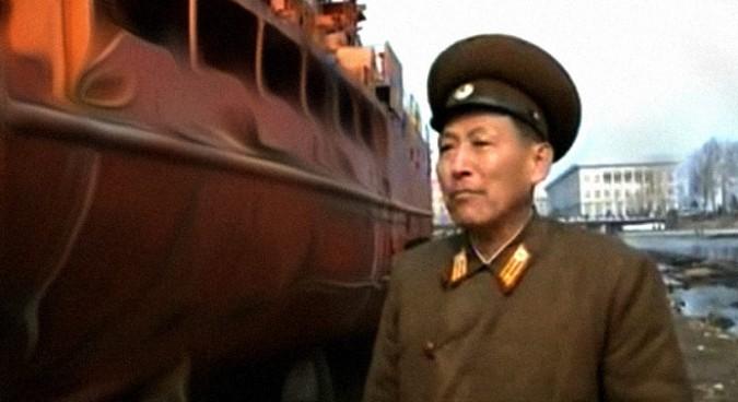 Pyongyang's War Museum Gets a Facelift