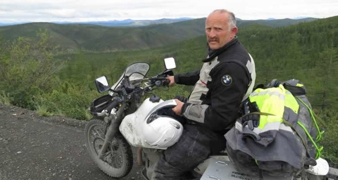 New Zealand couple to cross DMZ on inter-Korean motorbike tour