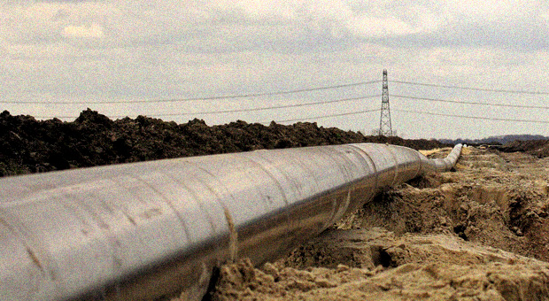 Russia May Still Be Considering Pan-Korea Gas Pipeline