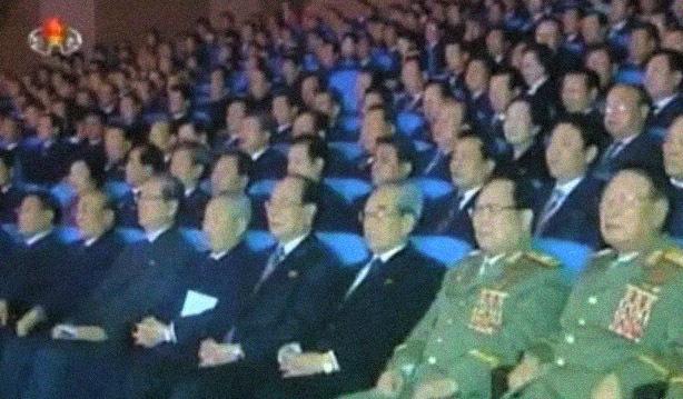 Is Kim Jong Un Really Hiring And Firing?