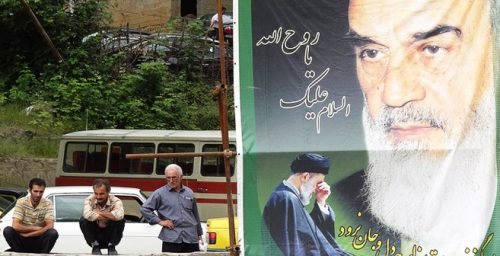Iranian sanctions model won't work with North Korea