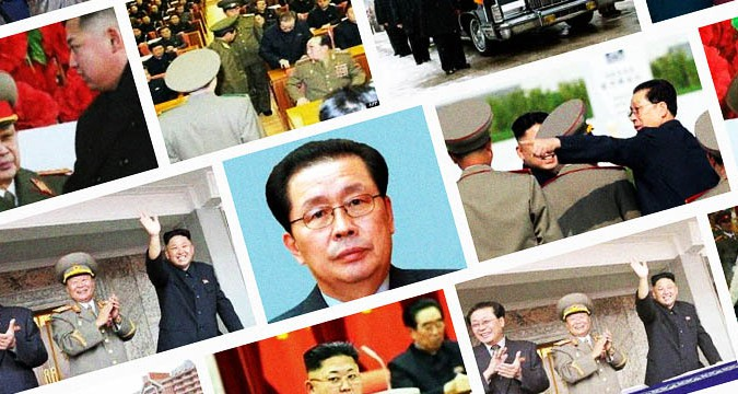 Inside the North Korea Rumor Mill