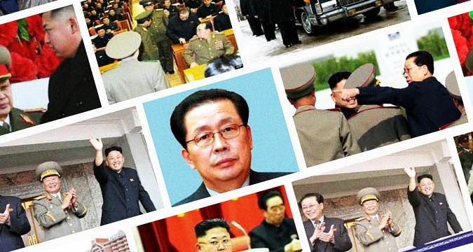 Inside the North Korea Rumor Mill