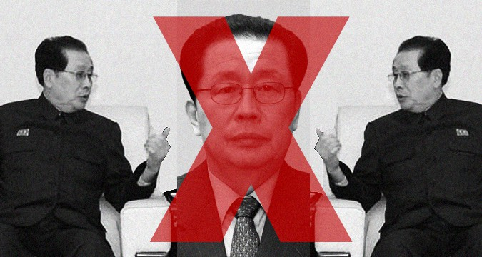 ANALYSIS: Jang Song Thaek's very public purge