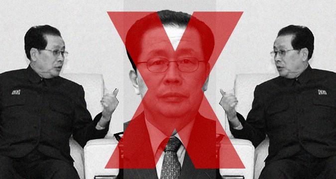ANALYSIS: Jang Song Thaek's very public purge