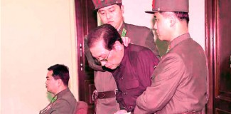 Jang Song Thaek executed over 'pleasure brigade' – Fujimoto