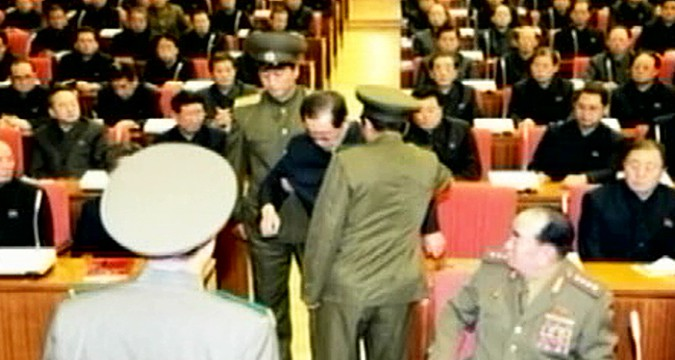 Jang Song Thaek purge confirmed amid rumors of his execution