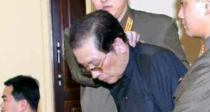North Korea executes 'traitor' Jang Song Thaek