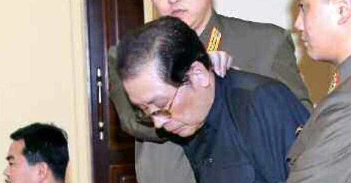 North Korea executes 'traitor' Jang Song Thaek