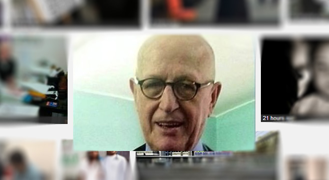 Profile John A. Short: Australian Missionary detained by DPRK