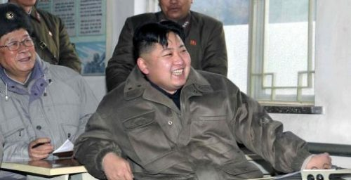 """North Korea: Is Kim Jong-Un """"Gangster"""" Enough to Maintain the Status Quo?"""