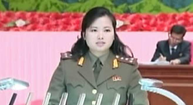 "North Korean singer ""executed by firing squad"" shows up alive and well in Pyongyang"