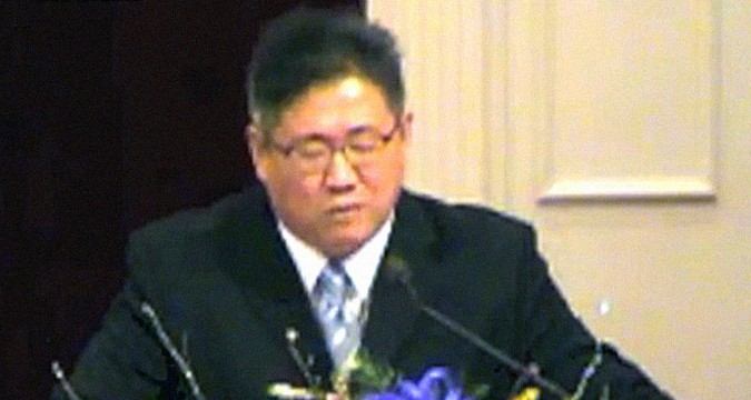 The Kenneth Bae story: in his own words