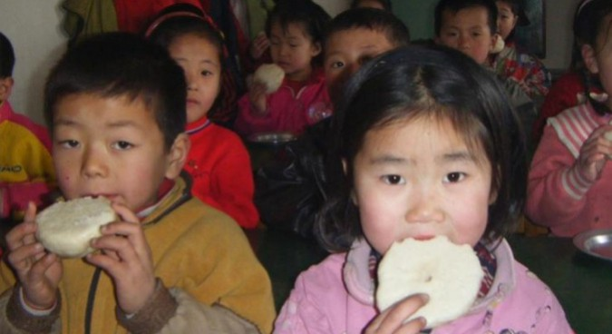 Bringing Bread to North Korea – An Interview with George Rhee