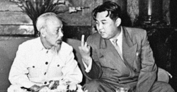 The colorful history of North Korea-Vietnam relations