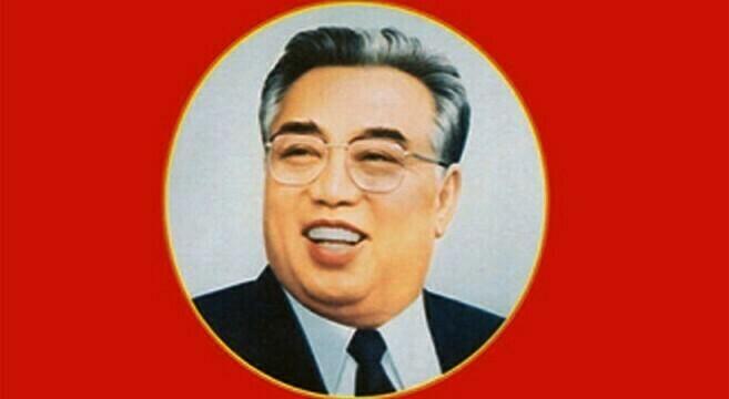 Obras de los Camaradas Kim Il Sung y Kim Jong Il Kim-il-sung