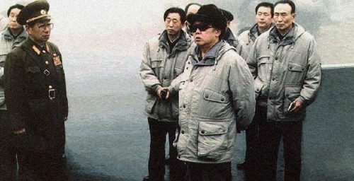One Year On And It's All About 'Kim Jong Il Patriotism'
