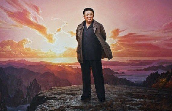 The Day Kim Jong Il Was Born