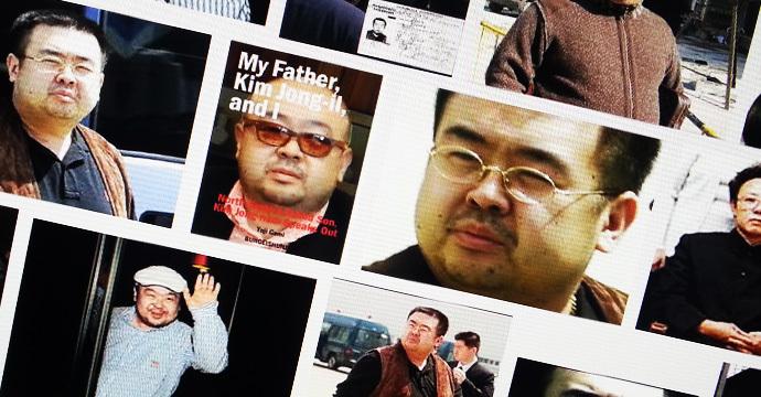 Jang executed for meeting with Kim Jong Nam, says expert