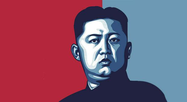 Meet the Man Who Edits Kim Jong Un's Speeches