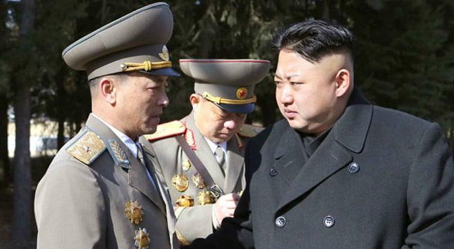 China, North Korea criticize new U.S. sanctions