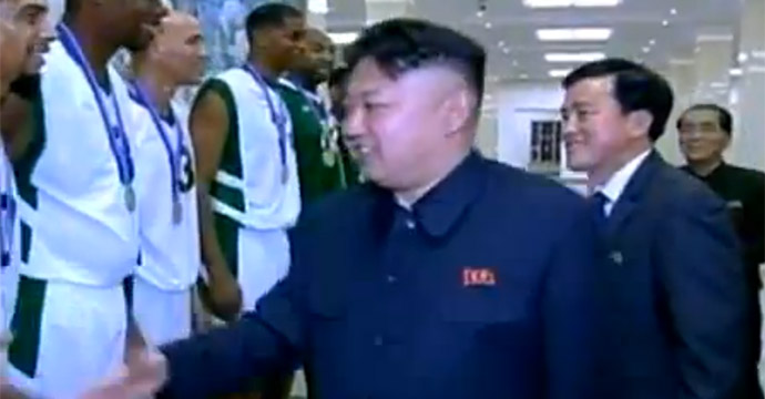 Rodman sorry for not being able to help detained American
