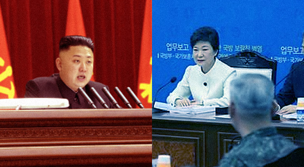 Will Kim Jong Un continue to consolidate power? | Picture: NK News mockup